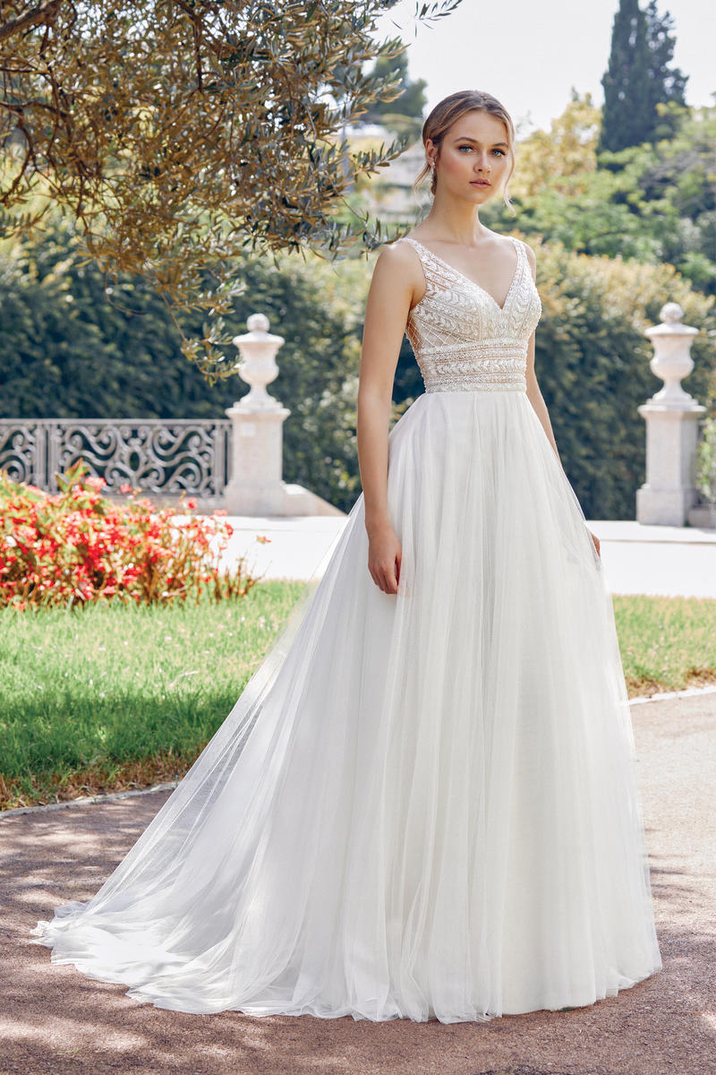 Sincerity Bridal 44120