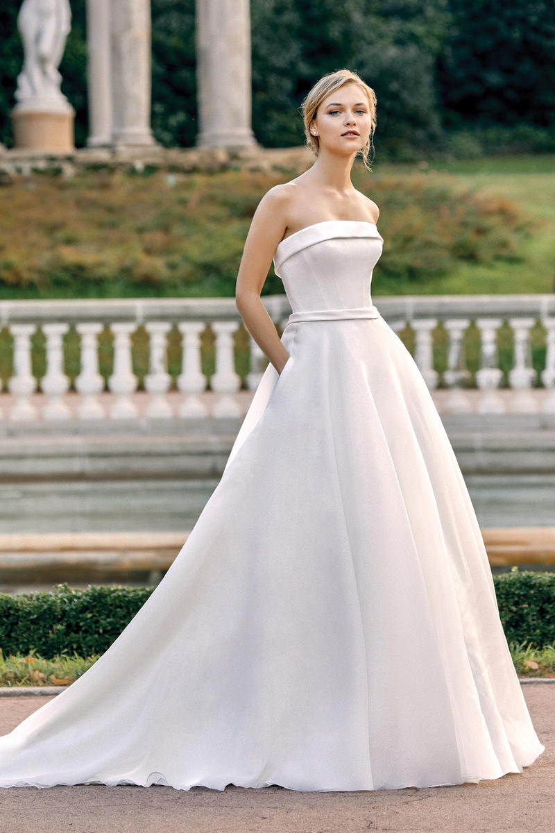 Sincerity Bridal 44128