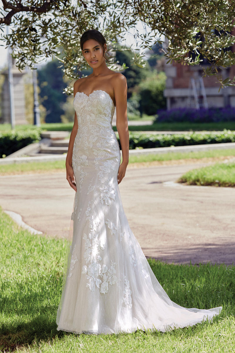 Sincerity Bridal 44138