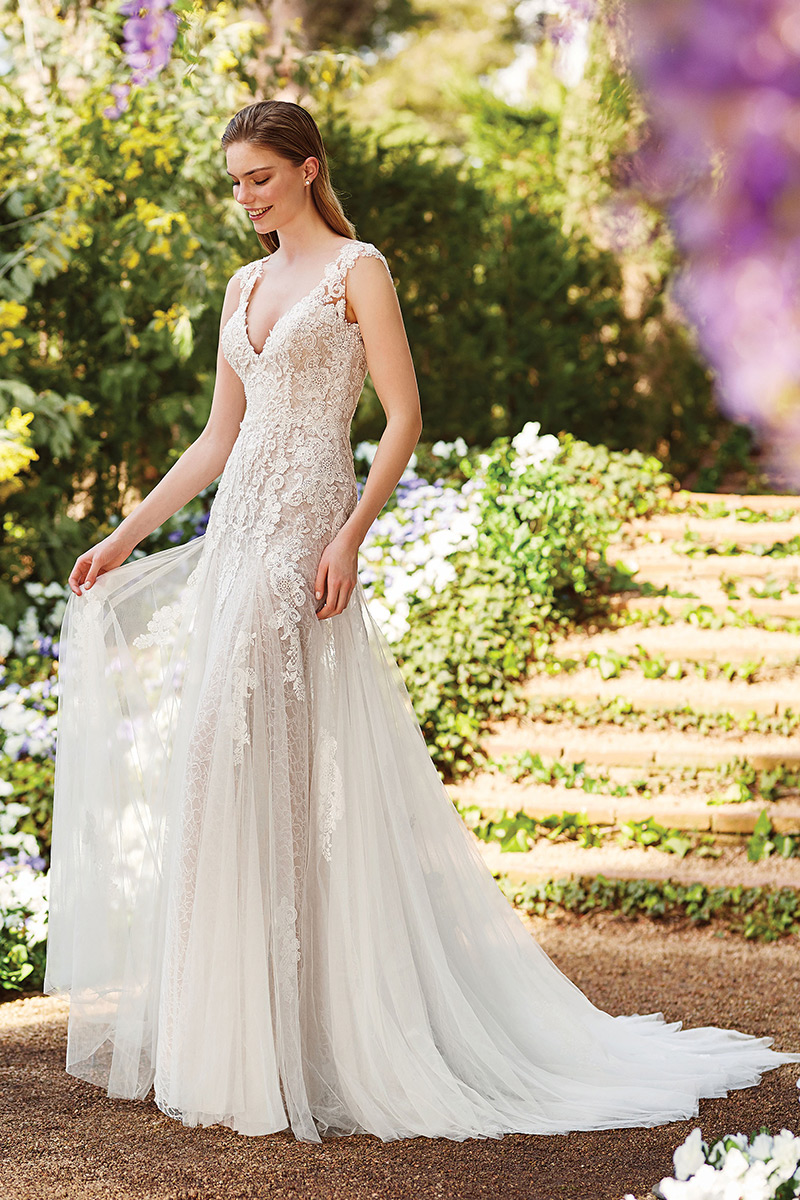Sincerity Bridal 44180