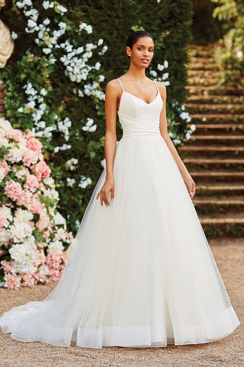 Sincerity Bridal 44181