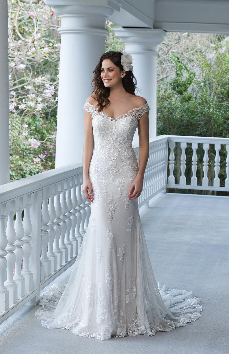 Sincerity Bridal 3938