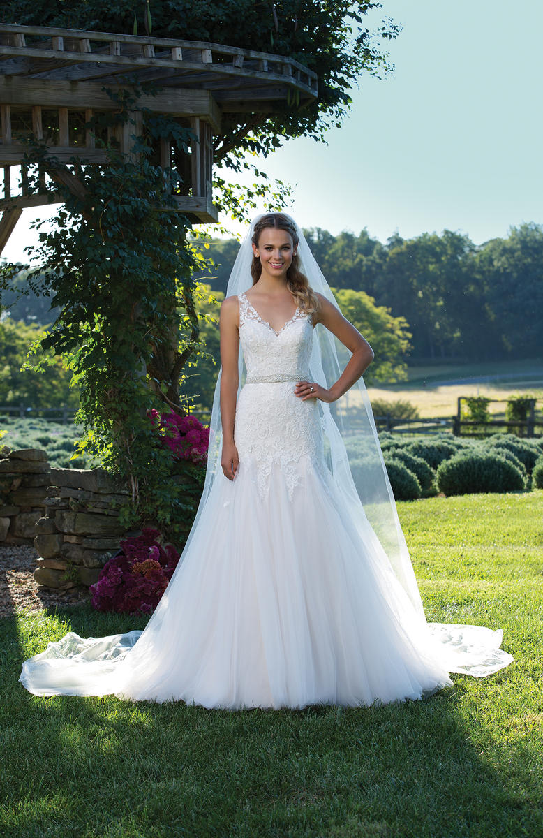 Sincerity Bridal 3978