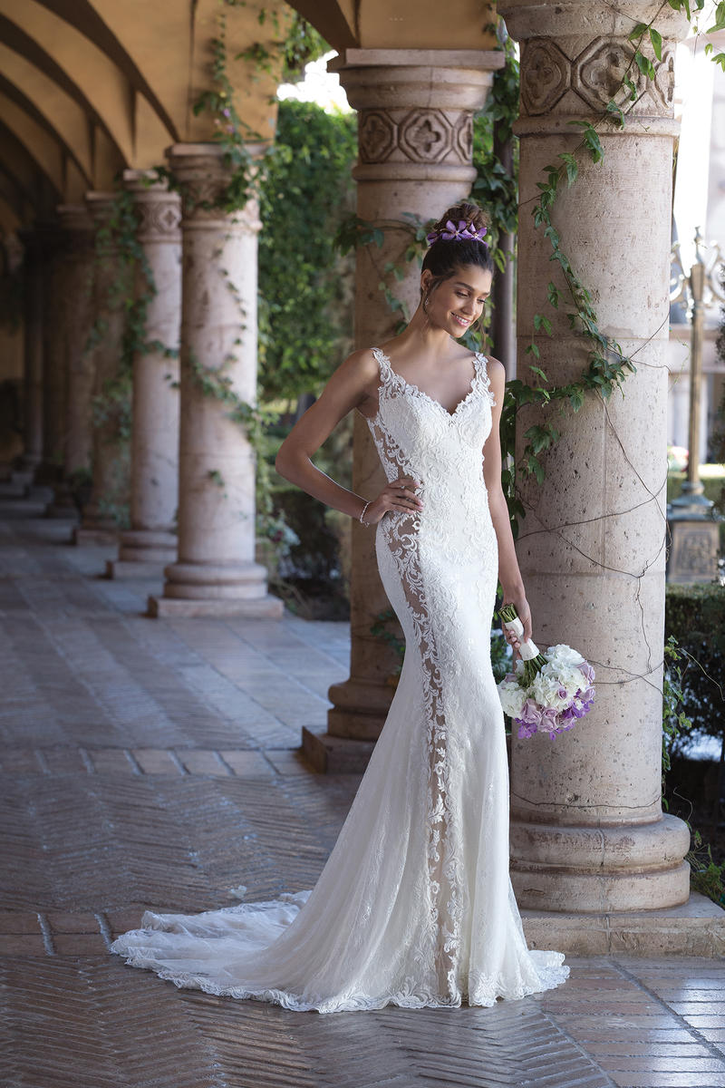 Sincerity Bridal 4011