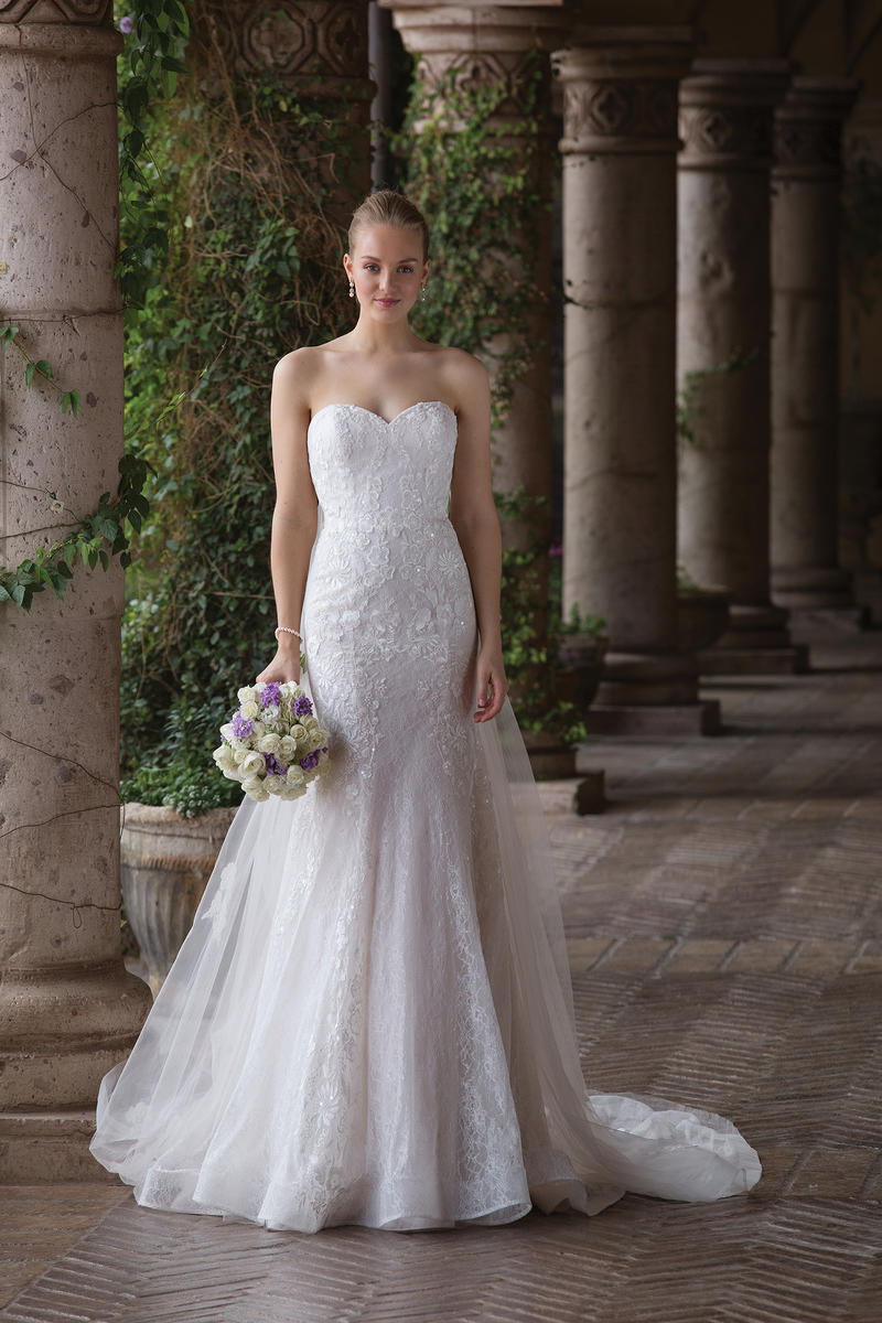 Sincerity Bridal 4020D