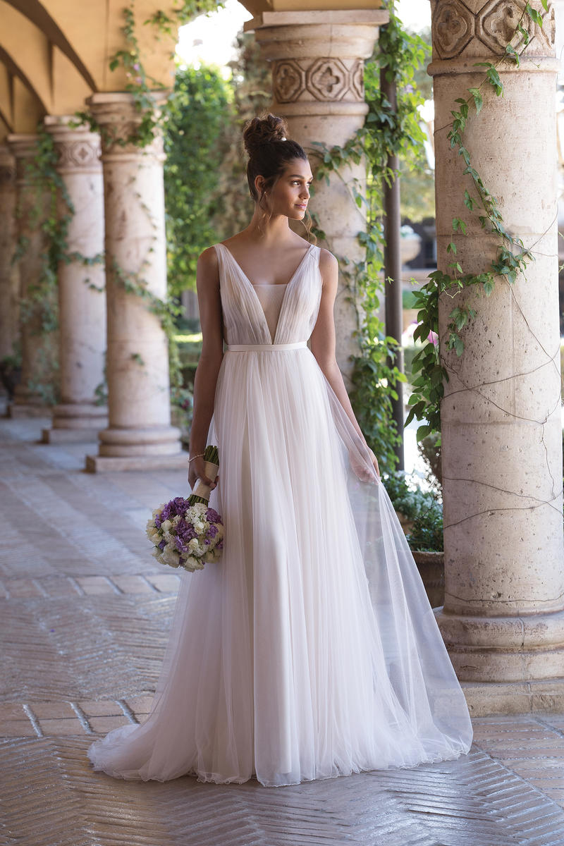 Sincerity Bridal 4031LND