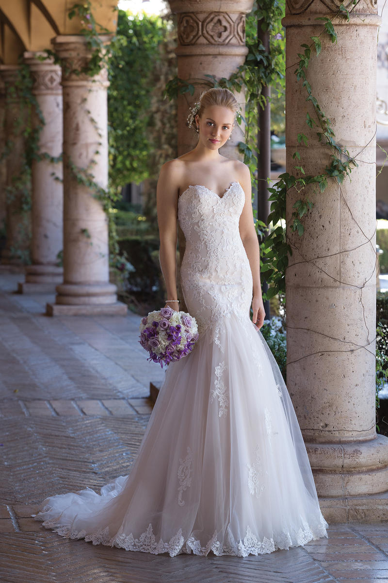 Sincerity Bridal 4035