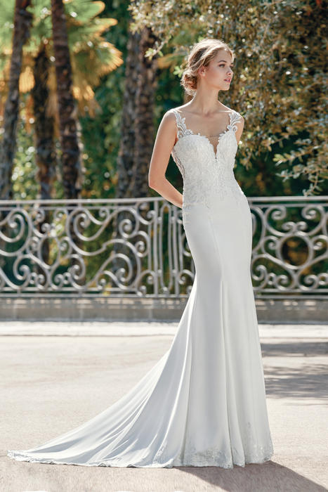 Sincerity Bridal 44109