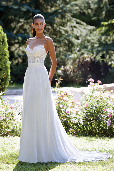 Sincerity Bridal 44110