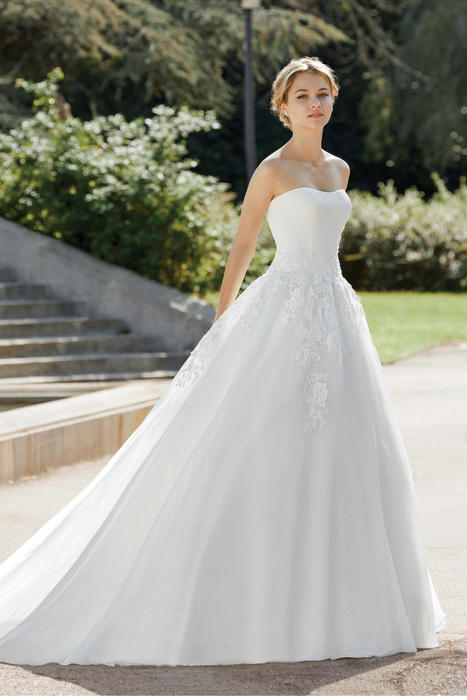 Sincerity Bridal 44113