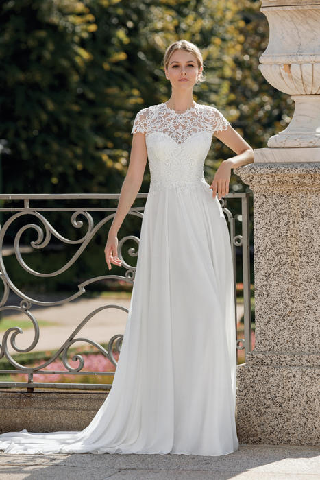 Sincerity Bridal 44114