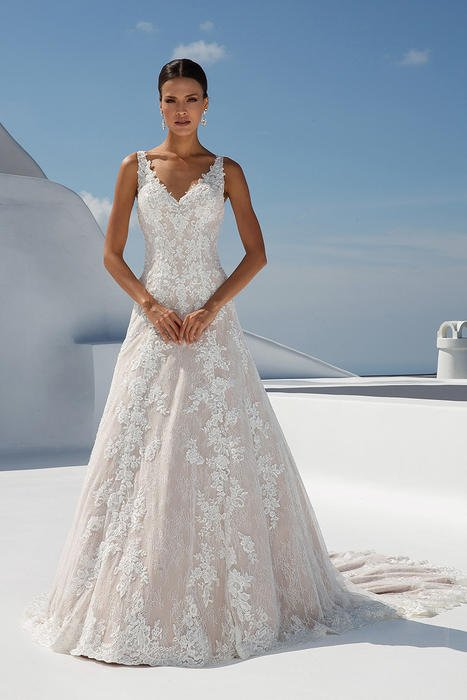 Justin Alexander Bridal Dress Collection | Alexandra\'s Boutique
