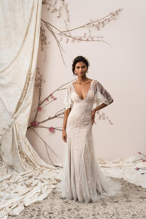 Bridal Gowns KOTSOVOS