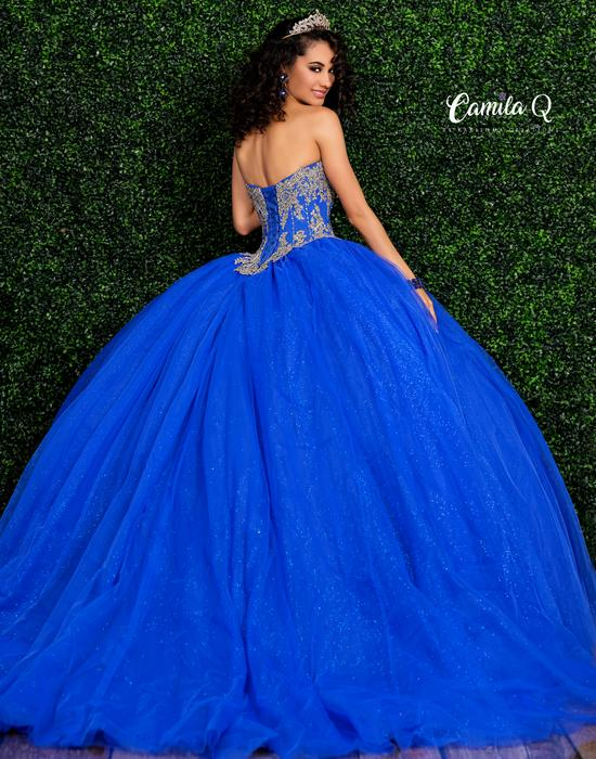 Camilla Q by Karishma Creations
