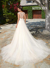 H1738 Light Champagne/Ivory/Toffee back