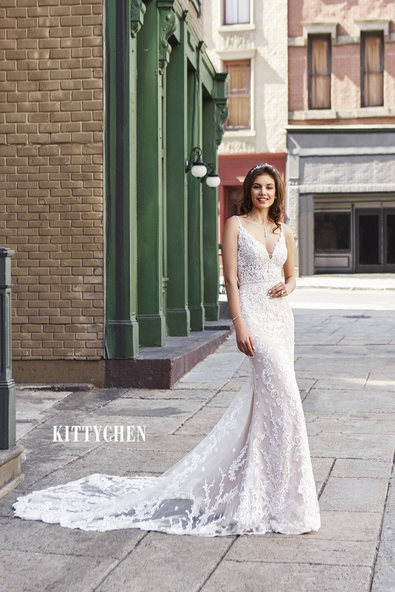 Kitty Chen Bridal H1846