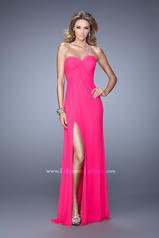 21384 Neon Pink front