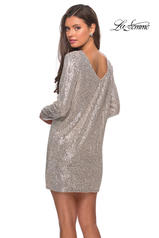 28194 Light Silver back