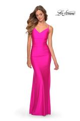 28287 Hot Pink front