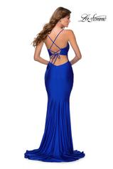 28536 Royal Blue back