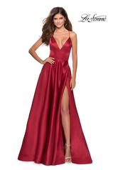 28628 Deep Red front