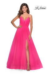 28893 Neon Pink front