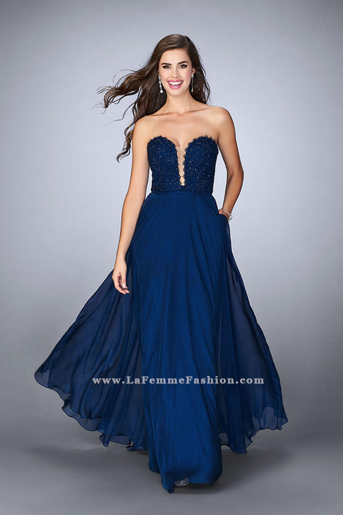 La Femme 23970 2019 Prom Dresses, Bridal Gowns, Plus Size Dresses ...