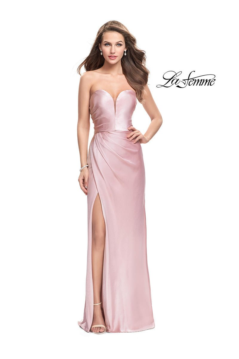 La Femme 26017 La Femme Prom The Perfect Dress | Wedding Dresses ...