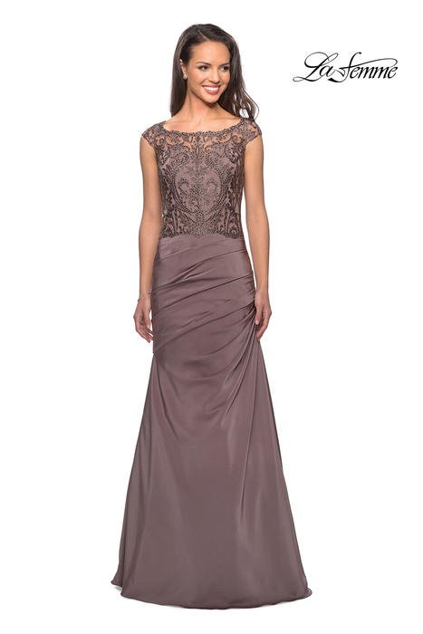Evening dresses perfect for your black tie gala, Mother of the bride