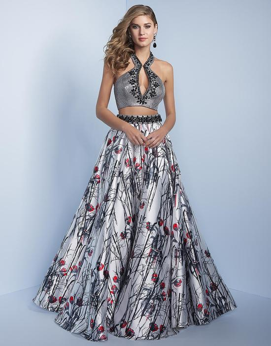 Splash Couture Prom