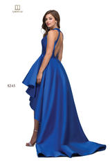 8243 Royal Blue back
