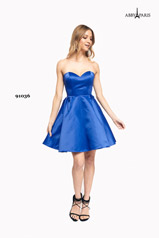 91036 Royal Blue front