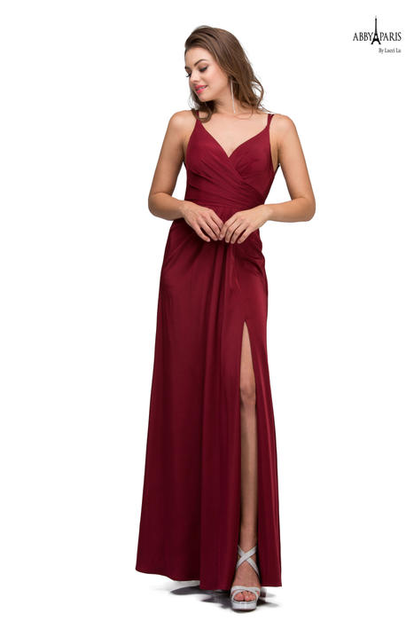 Lucci Lu:  Unique, Beautiful Affordable Designer Gowns