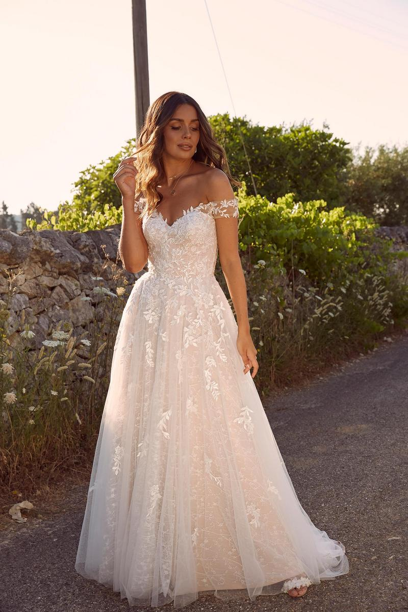 Madi Lane Bridal Marchelle