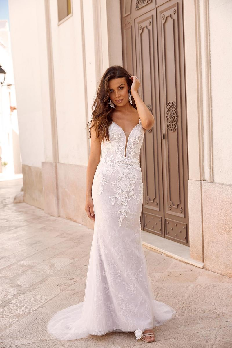 Madi Lane Bridal Matisse