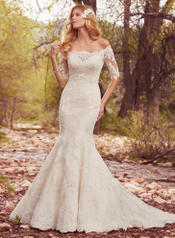 Maggie Sottero Haute Couture-Betsy