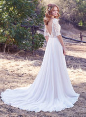 Darcy-7MS983 Ivory back