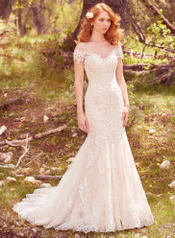 Maggie Sottero Haute Couture-Marcy