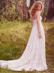 Rylie-7MS392 Ivory Over Antique Blush back