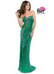 P5837 Mermaid Green front