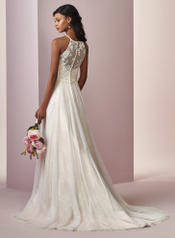 8RN722 Ivory Over Blush back