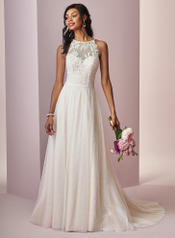 8RN722 Ivory Over Blush front