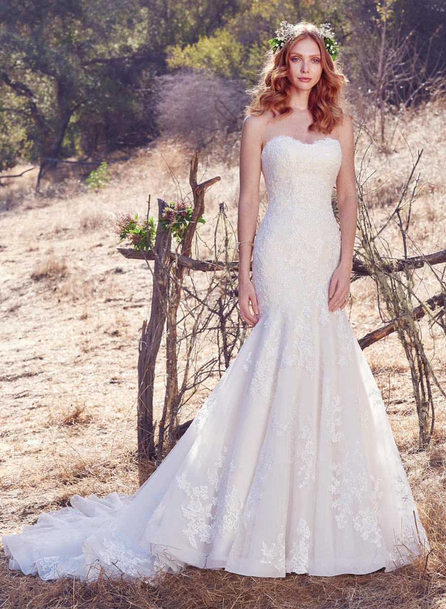Maggie Bridal by Maggie Sottero Aretha-7MS934LU