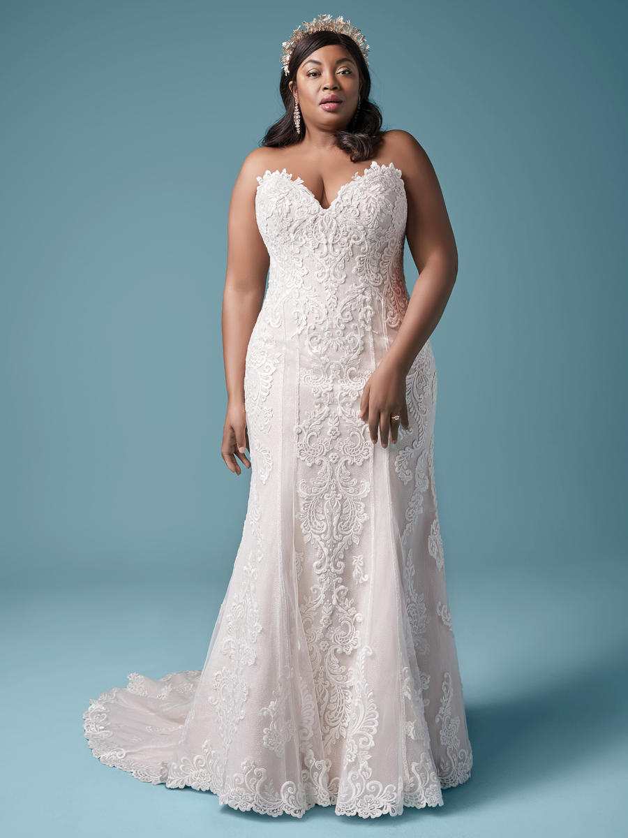 Maggie Sottero 20MS683AC