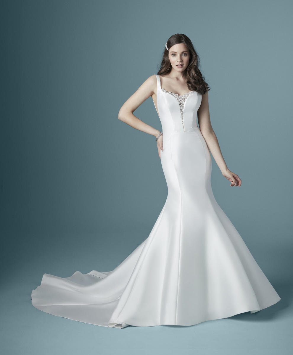 Maggie Bridal by Maggie Sottero 20MW195
