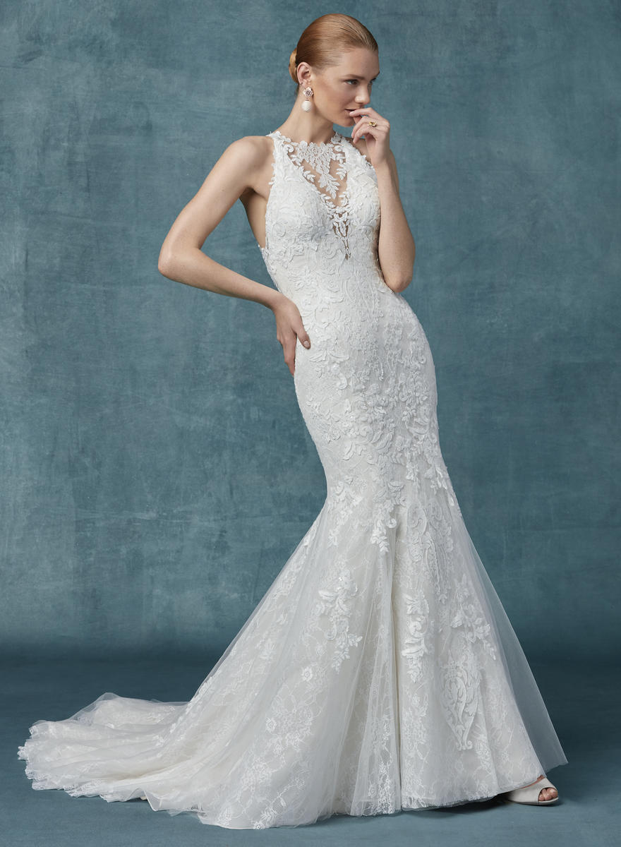 Maggie Bridal by Maggie Sottero 9MT111