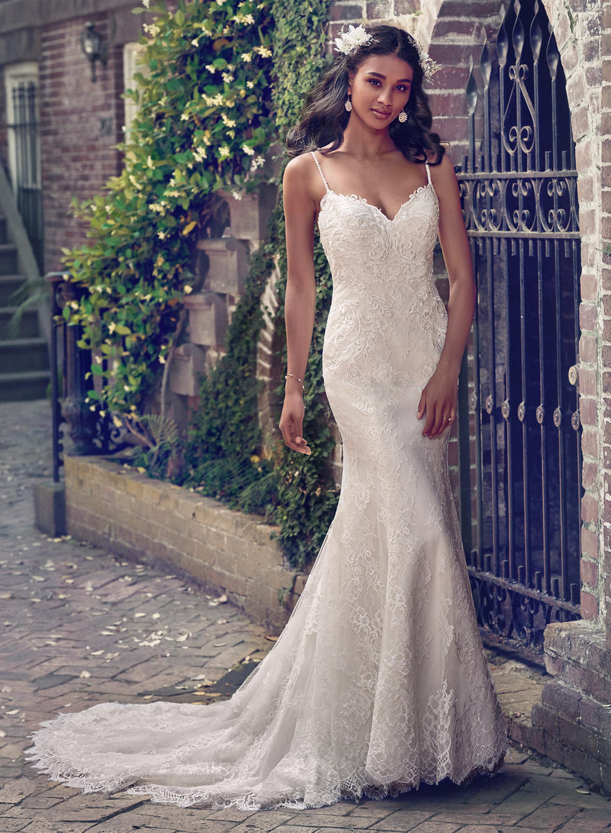 Maggie Bridal by Maggie Sottero 8MW548 Maggie Sottero Bridal-Teresa ...