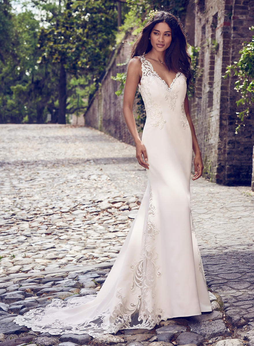 Maggie Sottero Bridal Gowns Prevue Formal And Bridal Maggie Bridal