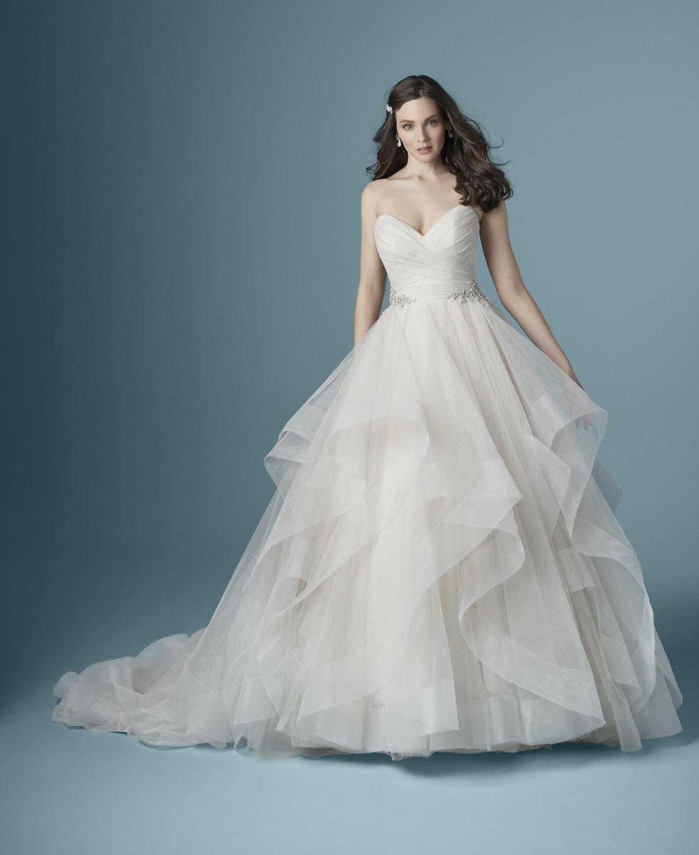 Maggie Bridal by Maggie Sottero 20MS199