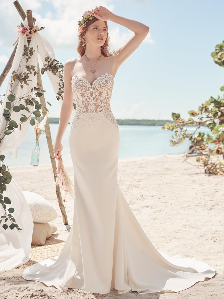 Maggie Bridal by Maggie Sottero 21RC846